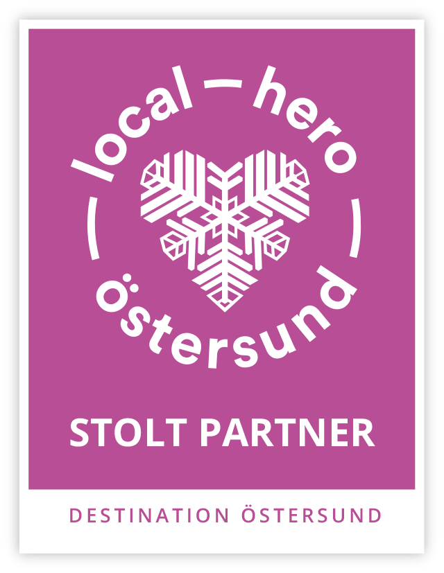 Local Hero Östersund
